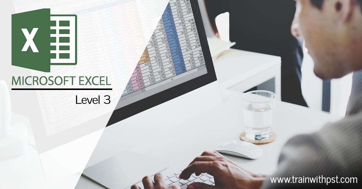 Excel Level 3